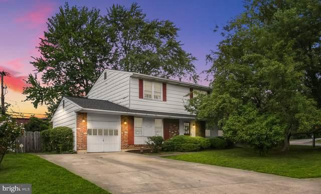 2 Andries Road, NEWARK, DE 19711 (MLS #DENC2001286) :: Maryland Shore Living   Benson & Mangold Real Estate