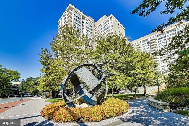 5500 Friendship Boulevard 1811N, CHEVY CHASE, MD 20815 (#MDMC2003192) :: Peter Knapp Realty Group
