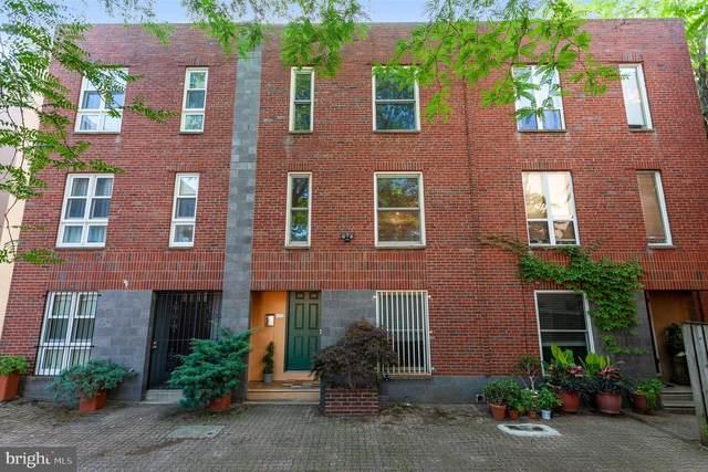301 Catharine Street D, PHILADELPHIA, PA 19147 (#PAPH2005638) :: Ramus Realty Group
