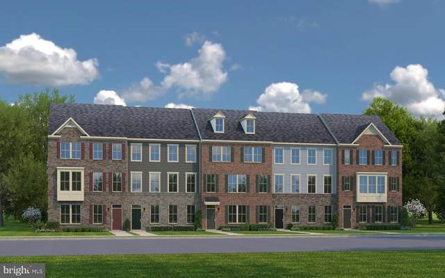 14804 Townshend Terrace Avenue A, BRANDYWINE, MD 20613 (#MDPG2002040) :: Lee Tessier Team