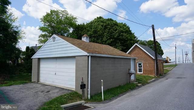 121 N Charles Street N & 70 SUMMIT LANE, RED LION, PA 17356 (#PAYK2001180) :: Flinchbaugh & Associates