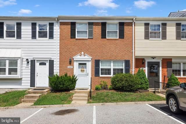 6445 Mount Vernon Lane, GLEN BURNIE, MD 21061 (#MDAA2001840) :: The MD Home Team