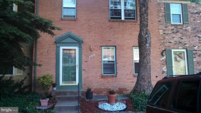 8232 Stationhouse Court, LORTON, VA 22079 (#VAFX2004352) :: Eng Garcia Properties, LLC