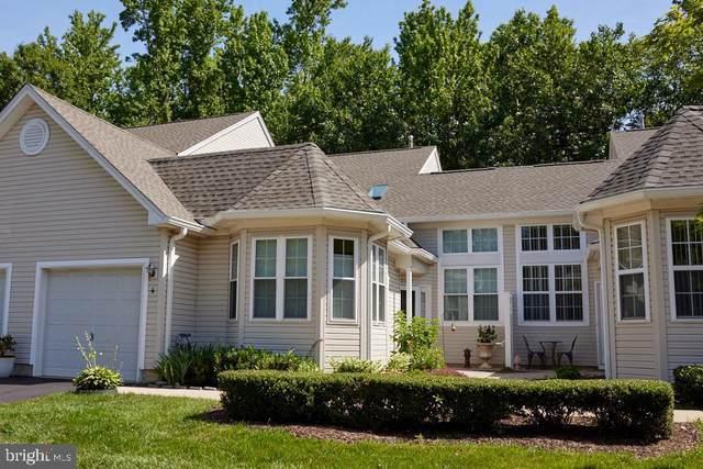 4 Winterberry Terrace, HAMILTON, NJ 08690 (#NJME2001060) :: Century 21 Dale Realty Co