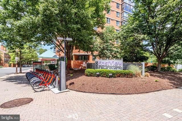 1001 N Randolph Street #621, ARLINGTON, VA 22201 (#VAAR2001118) :: City Smart Living