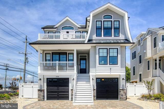 1 E 22ND Street, LONG BEACH TOWNSHIP, NJ 08008 (MLS #NJOC2000556) :: The Sikora Group