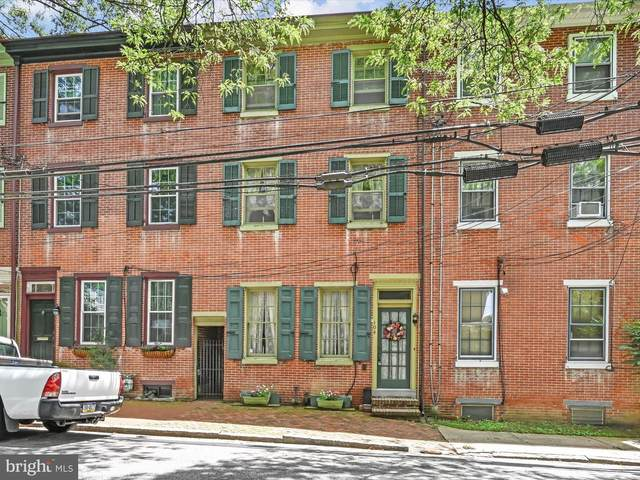 104 E Washington Street, WEST CHESTER, PA 19380 (#PACT2001484) :: Century 21 Dale Realty Co