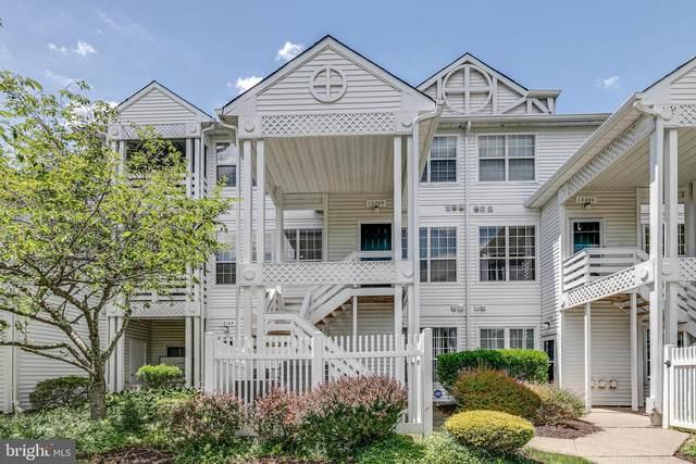 13304 Cornerstone Drive #35, YARDLEY, PA 19067 (MLS #PABU2001640) :: Kiliszek Real Estate Experts
