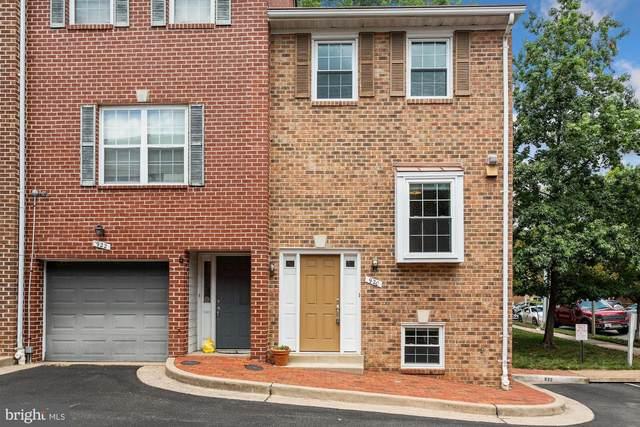 920 S Rolfe Street, ARLINGTON, VA 22204 (#VAAR2001122) :: Tom & Cindy and Associates