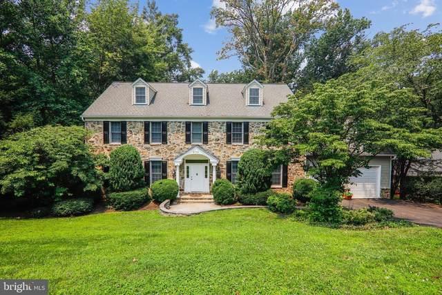 8700 Overlook, MCLEAN, VA 22102 (#VAFX2004376) :: Colgan Real Estate