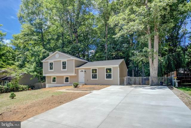 10402 Maguire Court, SPOTSYLVANIA, VA 22553 (#VASP2000552) :: Debbie Dogrul Associates - Long and Foster Real Estate