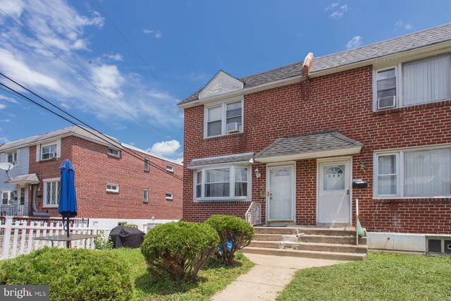 201 W 21ST Street, CHESTER, PA 19013 (#PADE2001426) :: LoCoMusings