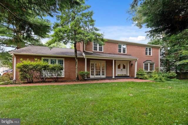 7700 Falstaff Road, MCLEAN, VA 22102 (#VAFX2004412) :: Debbie Dogrul Associates - Long and Foster Real Estate
