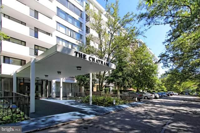 4501 Arlington Boulevard #503, ARLINGTON, VA 22203 (#VAAR2001128) :: Shawn Little Team of Garceau Realty