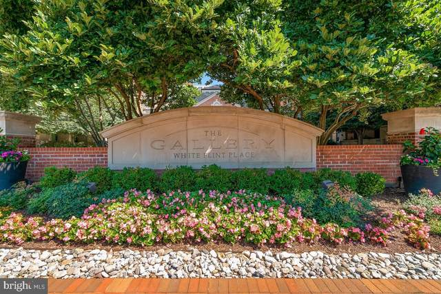 11710 Old Georgetown Road #604, NORTH BETHESDA, MD 20852 (#MDMC2003230) :: The Gold Standard Group