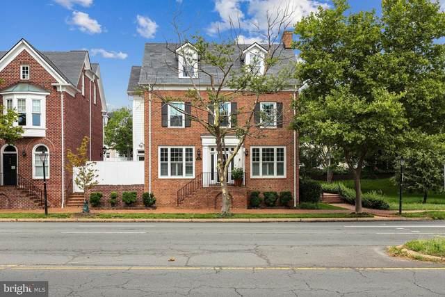 966 N Washington Street, ALEXANDRIA, VA 22314 (#VAAX2000768) :: Corner House Realty