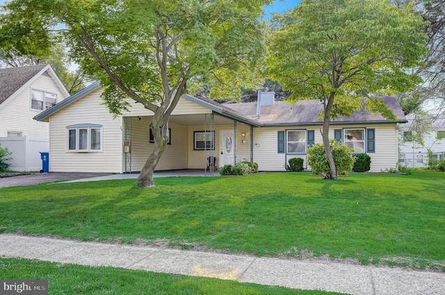 24 Somerset Drive, WILLINGBORO, NJ 08046 (#NJBL2001420) :: Rowack Real Estate Team