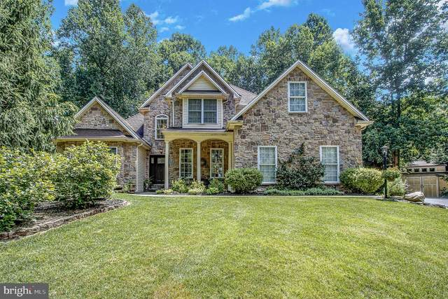 4 Glencarron Court, DILLSBURG, PA 17019 (#PAYK2001198) :: The Heather Neidlinger Team With Berkshire Hathaway HomeServices Homesale Realty