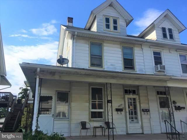 2634 Penbrook Avenue, HARRISBURG, PA 17103 (#PADA2000702) :: Flinchbaugh & Associates