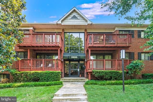 2800 Dartmouth Road #5, ALEXANDRIA, VA 22314 (#VAAX2000780) :: Eng Garcia Properties, LLC