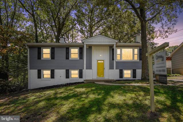 513 West Drive, SEVERNA PARK, MD 21146 (#MDAA2001884) :: The Riffle Group of Keller Williams Select Realtors