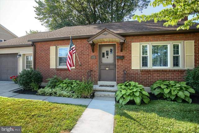 632 E Pine Street, PALMYRA, PA 17078 (#PALN2000318) :: Realty ONE Group Unlimited