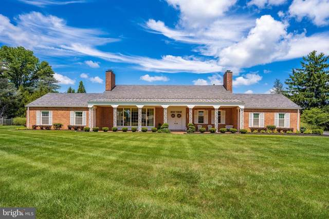 508 Surrey Road, LUTHERVILLE TIMONIUM, MD 21093 (#MDBC2002114) :: The Licata Group / EXP Realty