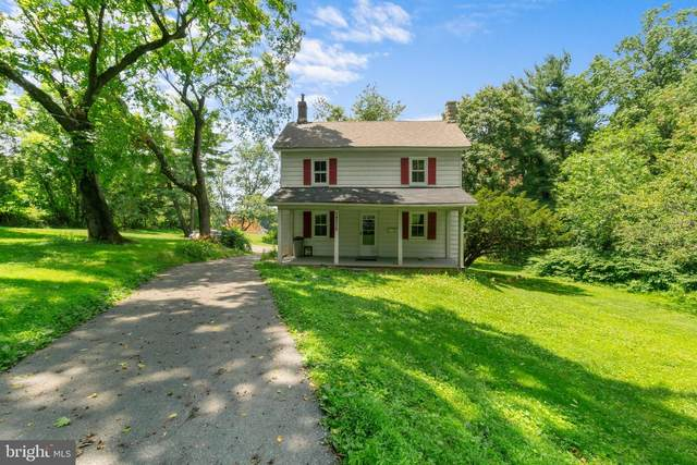 14536 Jarrettsville Pike, MONKTON, MD 21111 (#MDBC2002124) :: Betsher and Associates Realtors