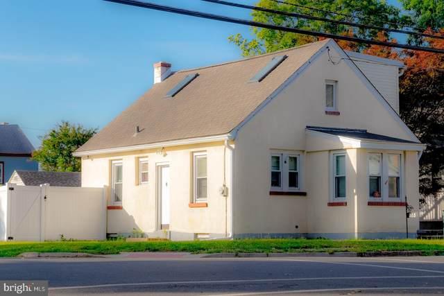 365 Tindall, HAMILTON, NJ 08610 (MLS #NJME2001090) :: Kiliszek Real Estate Experts