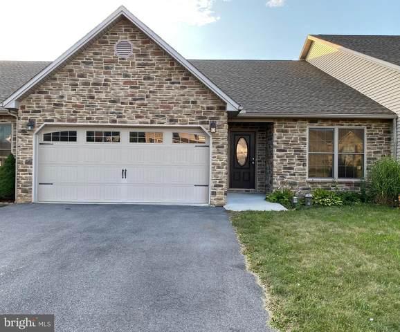 271 Pin Oak Lane, SHIPPENSBURG, PA 17257 (#PACB2000678) :: Flinchbaugh & Associates