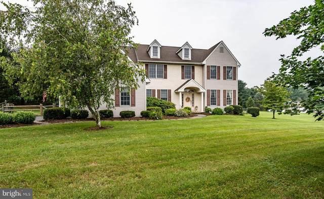 309 Brey Hill Lane, DOWNINGTOWN, PA 19335 (MLS #PACT2001522) :: Kiliszek Real Estate Experts