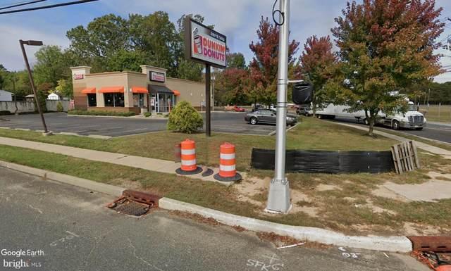 1104 W Main Street, MILLVILLE, NJ 08332 (MLS #NJCB2000370) :: The Dekanski Home Selling Team