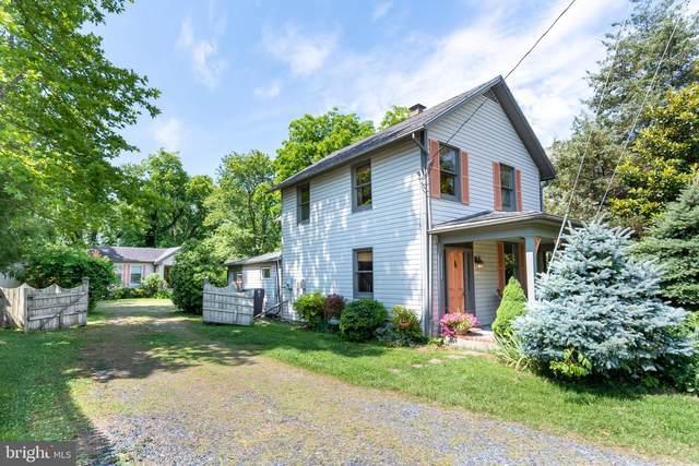 25923 Royal Oak Road, ROYAL OAK, MD 21662 (MLS #MDTA2000136) :: Maryland Shore Living | Benson & Mangold Real Estate