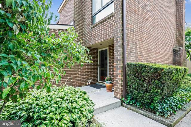 2 Tanner Court D, BALTIMORE, MD 21208 (#MDBC2002156) :: Corner House Realty