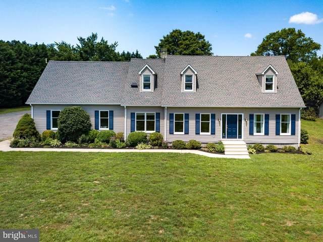 2305 Ruthsburg Road, CENTREVILLE, MD 21617 (MLS #MDQA2000162) :: Maryland Shore Living   Benson & Mangold Real Estate