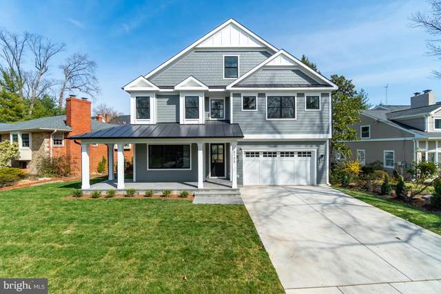 6320 Haviland Drive, BETHESDA, MD 20817 (#MDMC2003306) :: Colgan Real Estate