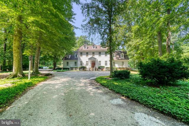 400 Quarter Creek Drive, QUEENSTOWN, MD 21658 (MLS #MDQA2000166) :: Maryland Shore Living | Benson & Mangold Real Estate