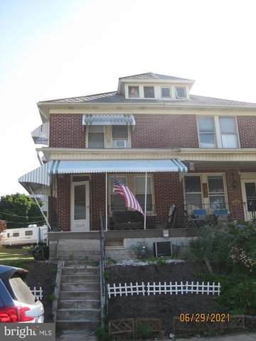 234 Wise Avenue, RED LION, PA 17356 (#PAYK2001230) :: Flinchbaugh & Associates