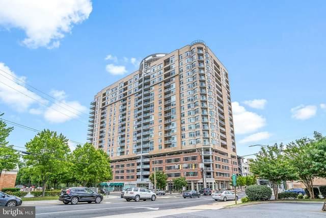 5750 Bou Avenue #1913, ROCKVILLE, MD 20852 (#MDMC2003320) :: Eng Garcia Properties, LLC
