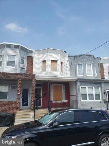 2449 S 61ST Street, PHILADELPHIA, PA 19142 (#PAPH2005866) :: Talbot Greenya Group