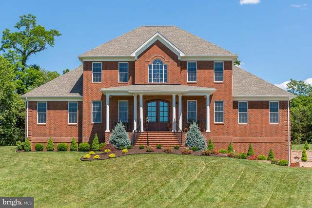 3375 Wellsleigh Place, ROCKINGHAM, VA 22801 (#VARO2000010) :: Murray & Co. Real Estate