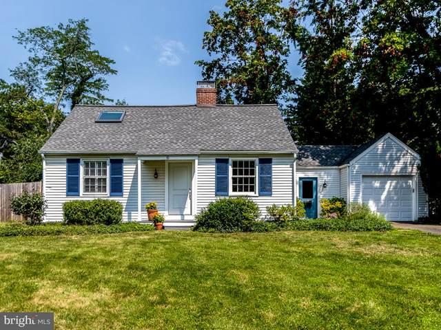 6 Rollingmead Street, PRINCETON, NJ 08540 (#NJME2001114) :: Linda Dale Real Estate Experts