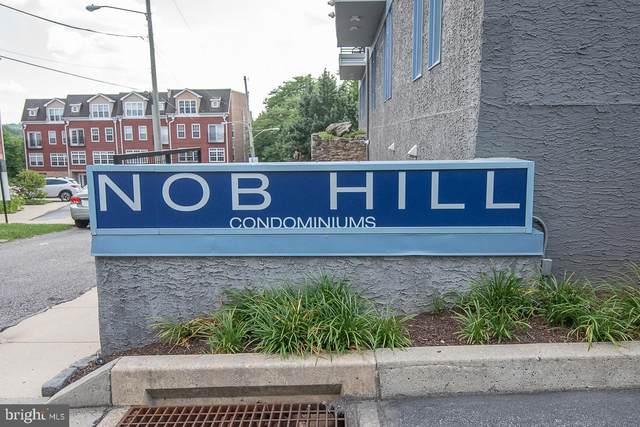 182 Gay Street #508, PHILADELPHIA, PA 19128 (MLS #PAPH2005880) :: Kiliszek Real Estate Experts