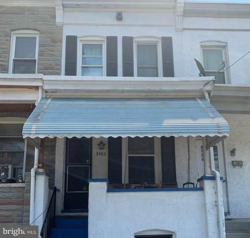 3403 Pleasant Place, BALTIMORE, MD 21211 (#MDBA2002514) :: Charis Realty Group
