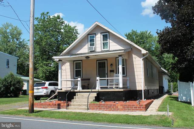124 Lincoln Avenue, ORWIGSBURG, PA 17961 (#PASK2000244) :: Ramus Realty Group