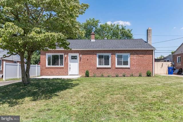 206 Bassett Avenue, NEW CASTLE, DE 19720 (#DENC2001376) :: Linda Dale Real Estate Experts