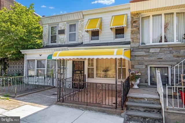143 N Gross Street, PHILADELPHIA, PA 19139 (#PAPH2005890) :: Ramus Realty Group
