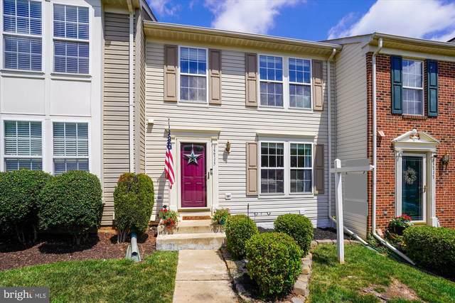 15715 Viewpoint Circle, DUMFRIES, VA 22025 (#VAPW2001796) :: Sunrise Home Sales Team of Mackintosh Inc Realtors