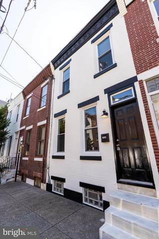2525 Gaul Street, PHILADELPHIA, PA 19125 (#PAPH2005900) :: Sunrise Home Sales Team of Mackintosh Inc Realtors