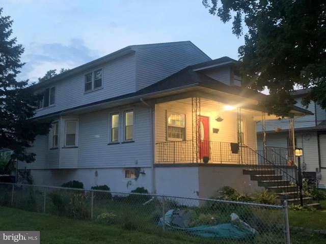 106 S Holly Avenue, MAPLE SHADE, NJ 08052 (MLS #NJBL2001460) :: Kiliszek Real Estate Experts